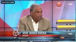 José Javier Rivera