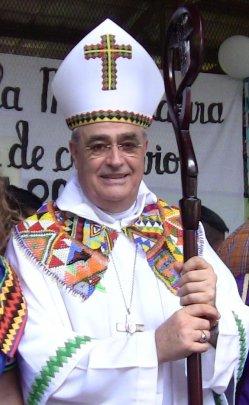 José Luis Lacunza