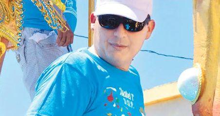 Juan Carlos Marciaga