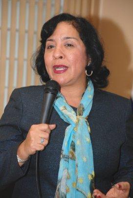 Marcela Paredes de Vásquez