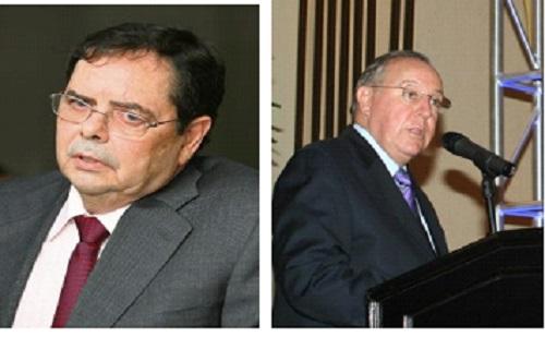 Luis Cucalón - Alberto Vallarino