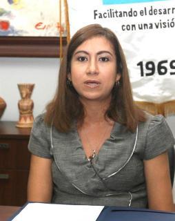 Yasmina Pimentel