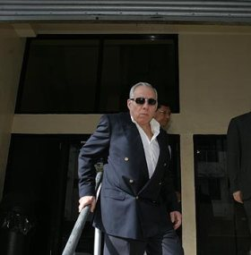 Cristóbal Salerno