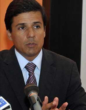 Fedérico Suárez