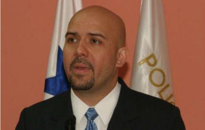 Rolando Mirones