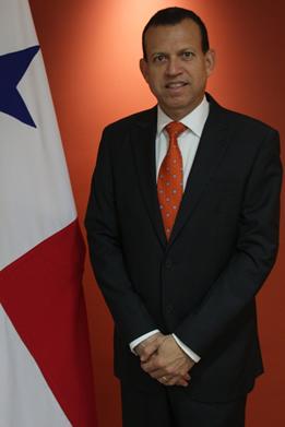 Ing. Ricardo Solis