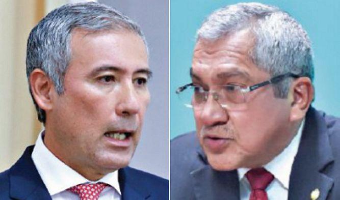 Olmedo Arrocha y Abel Zamorano e399da0dd35